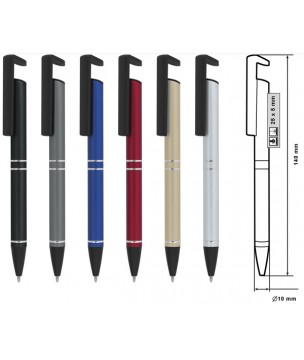 ID7133 Метални химикалки