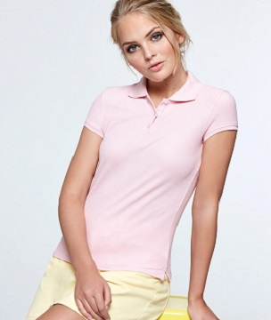 ID1186 POLO STAR WOMAN