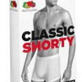 CLASSIC SHORTY (2 PACK) ID307