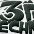 Трансферен 3D надувен печат до 40х30 см