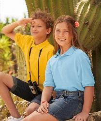 детски поло тениски