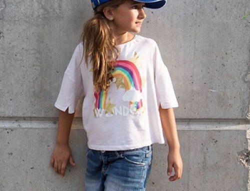 Детски тениски – онлайн поръчки на едро и дребно