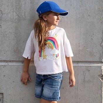 детски тениски