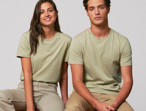 Тениски от органичен памук