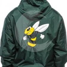 щампи за чадъри и якета